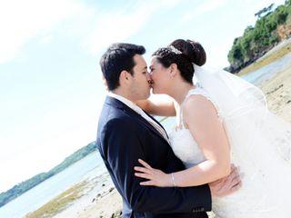 Le mariage de Marion et Samuel