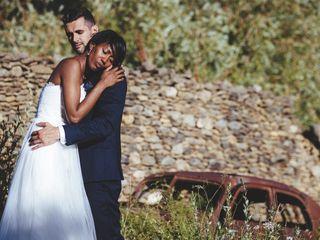 Le mariage de Estelle et Ben