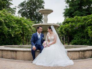Le mariage de Emel et Osman 1