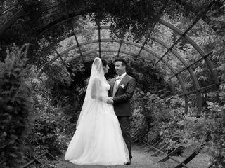 Le mariage de Emel et Osman