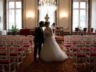 Le mariage de Emel et Osman 3