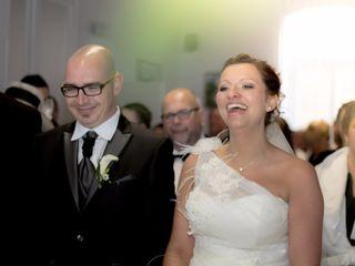Le mariage de Kelly et Geoffrey 1