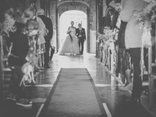 Le mariage de Kelly et Geoffrey 2