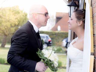 Le mariage de Kelly et Geoffrey 3