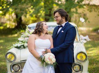 Le mariage de Marion et Raphael