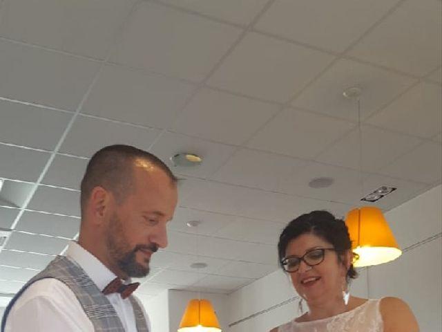 Le mariage de Christelle  et Sébastien  à Ussac, Corrèze 6
