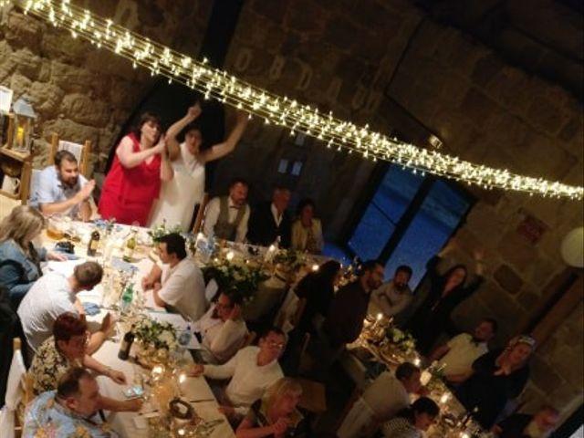 Le mariage de Christelle  et Sébastien  à Ussac, Corrèze 8
