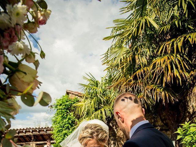 Le mariage de Thomas et Tatiana à Lavaur, Tarn 21