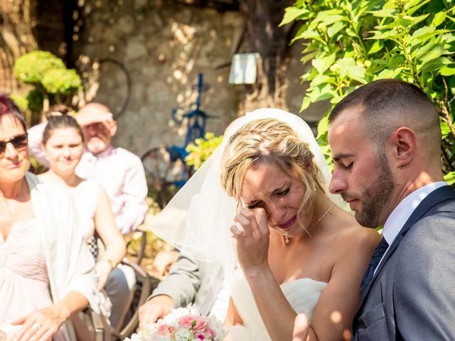 Le mariage de Thomas et Tatiana à Lavaur, Tarn 22