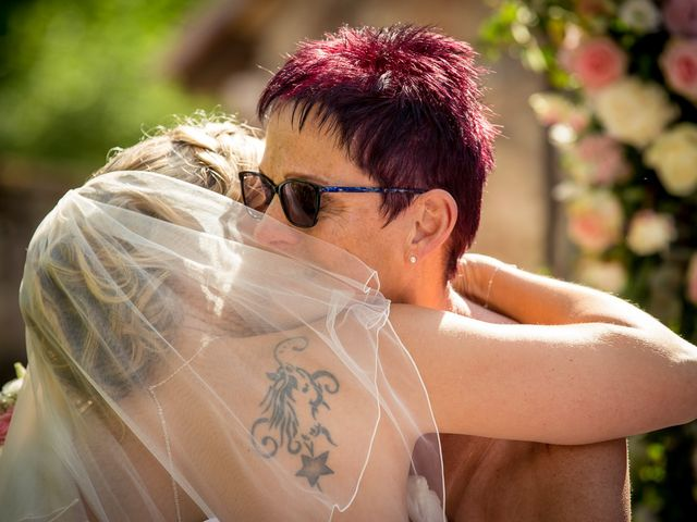 Le mariage de Thomas et Tatiana à Lavaur, Tarn 25