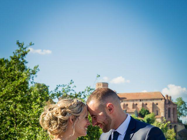 Le mariage de Thomas et Tatiana à Lavaur, Tarn 32
