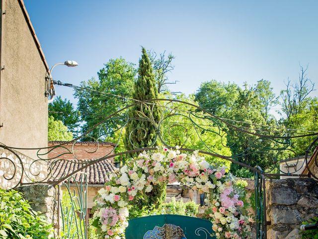 Le mariage de Thomas et Tatiana à Lavaur, Tarn 33