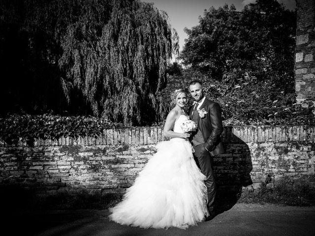 Le mariage de Thomas et Tatiana à Lavaur, Tarn 36