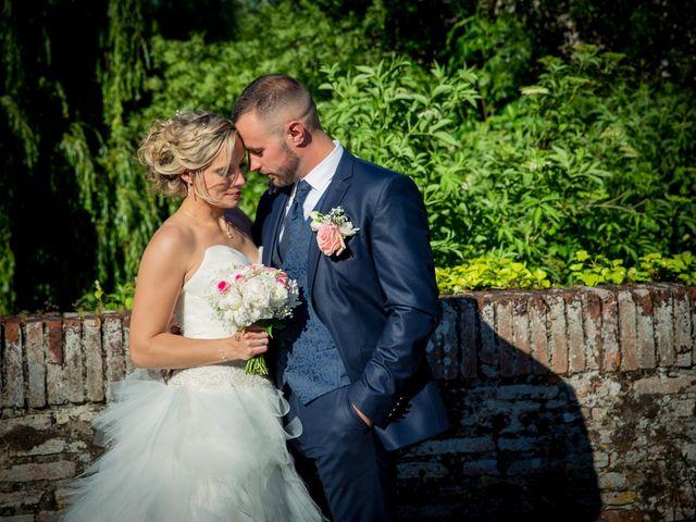 Le mariage de Thomas et Tatiana à Lavaur, Tarn 37