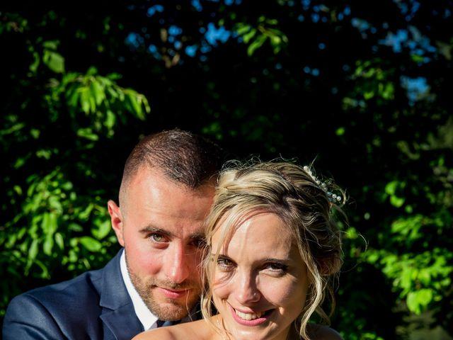 Le mariage de Thomas et Tatiana à Lavaur, Tarn 38