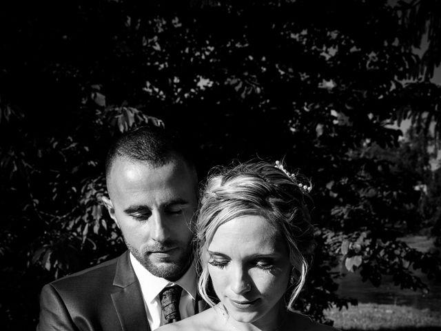 Le mariage de Thomas et Tatiana à Lavaur, Tarn 39