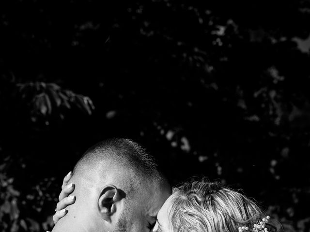 Le mariage de Thomas et Tatiana à Lavaur, Tarn 41