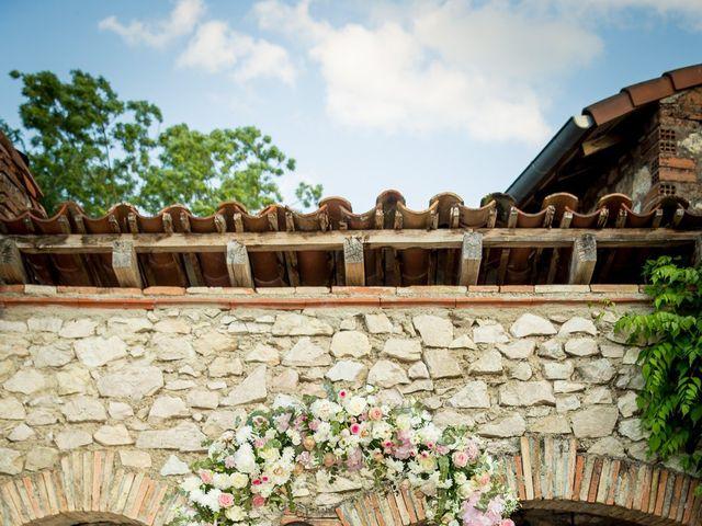 Le mariage de Thomas et Tatiana à Lavaur, Tarn 43