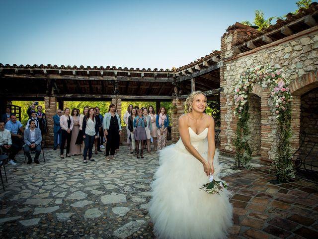 Le mariage de Thomas et Tatiana à Lavaur, Tarn 44