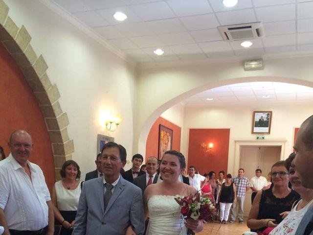 Le mariage de Jérémy et Emilie à La Châtre, Indre 16