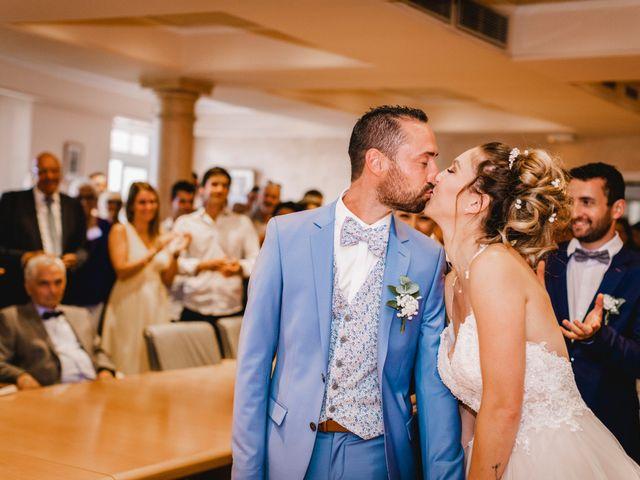 Le mariage de Laurent et Laurie à Grimaud, Var 15