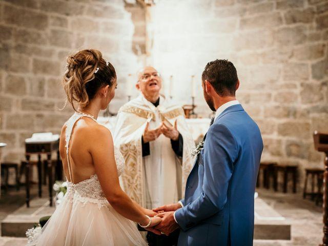 Le mariage de Laurent et Laurie à Grimaud, Var 19