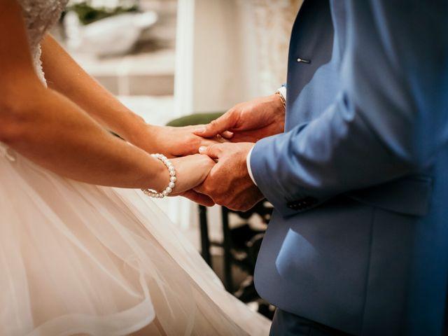 Le mariage de Laurent et Laurie à Grimaud, Var 20
