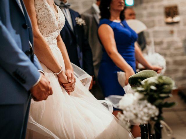 Le mariage de Laurent et Laurie à Grimaud, Var 21