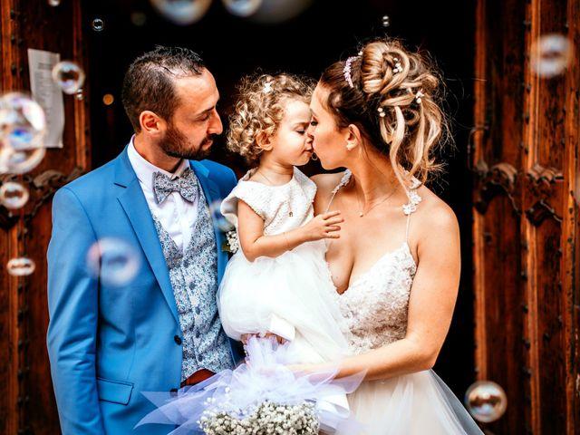 Le mariage de Laurent et Laurie à Grimaud, Var 22