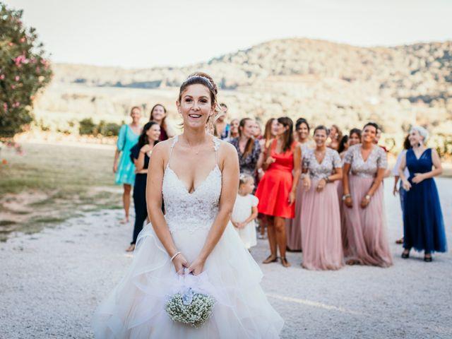 Le mariage de Laurent et Laurie à Grimaud, Var 23