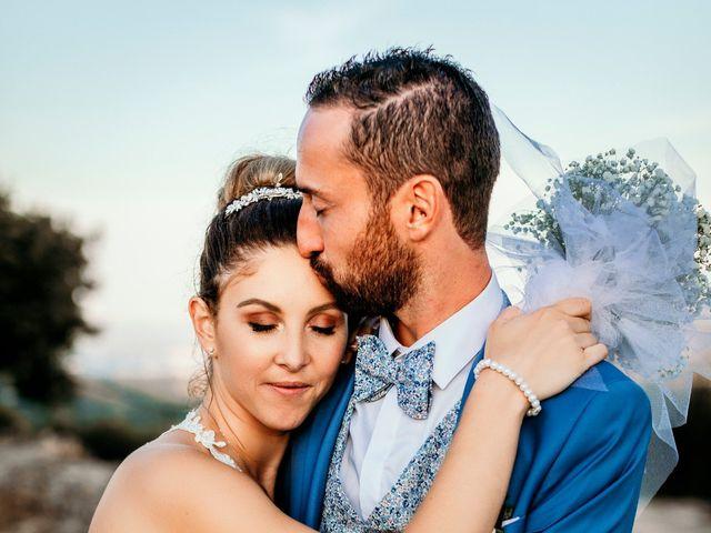 Le mariage de Laurent et Laurie à Grimaud, Var 26