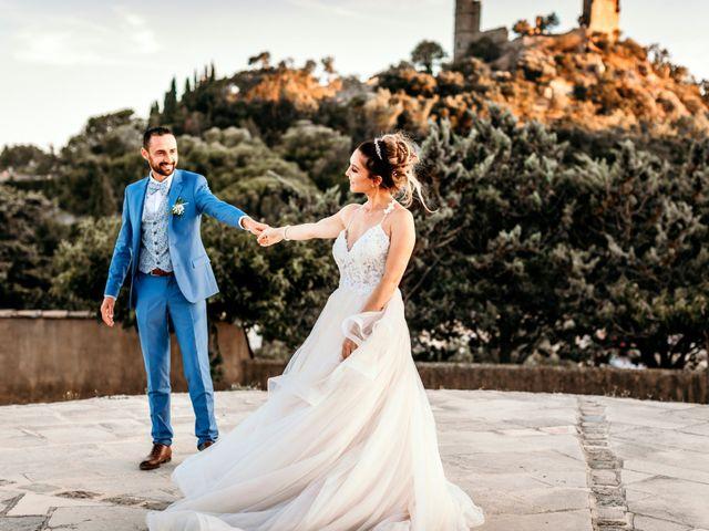 Le mariage de Laurent et Laurie à Grimaud, Var 27