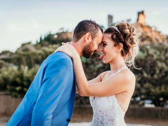 Le mariage de Laurent et Laurie à Grimaud, Var 28