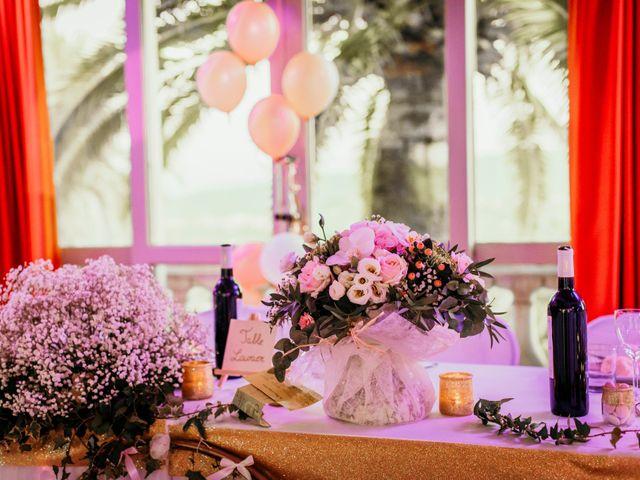 Le mariage de Laurent et Laurie à Grimaud, Var 31