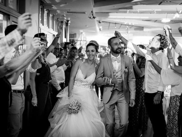 Le mariage de Laurent et Laurie à Grimaud, Var 34