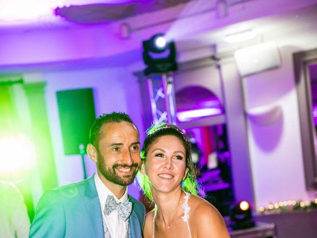 Le mariage de Laurent et Laurie à Grimaud, Var 35