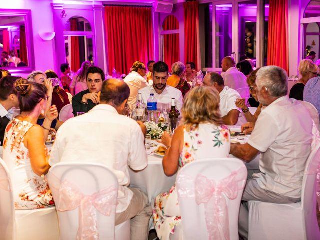 Le mariage de Laurent et Laurie à Grimaud, Var 36