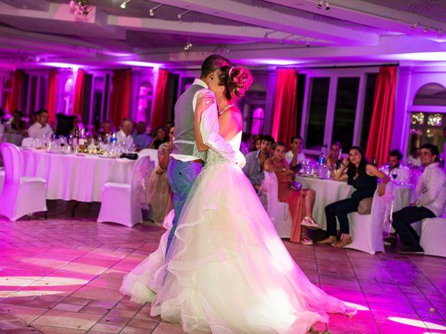Le mariage de Laurent et Laurie à Grimaud, Var 38