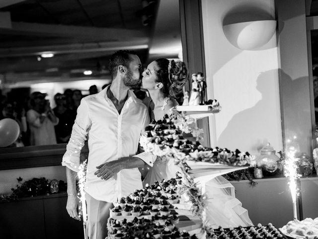 Le mariage de Laurent et Laurie à Grimaud, Var 40