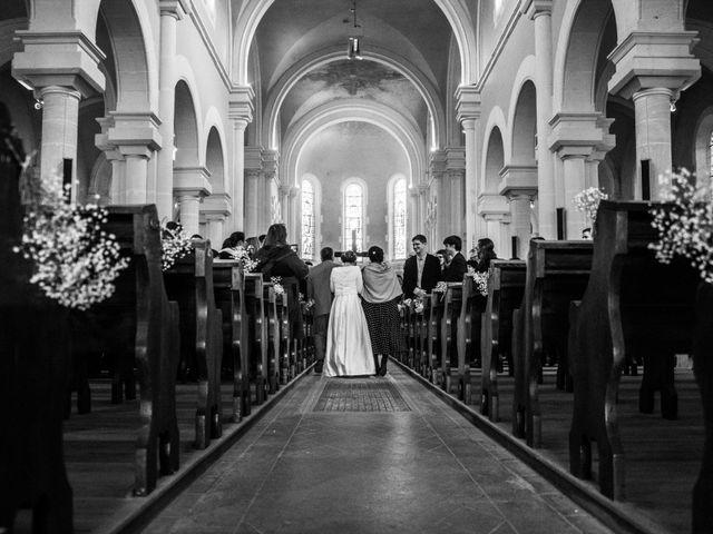 Le mariage de Denis et Aurélie à Thizy, Rhône 21