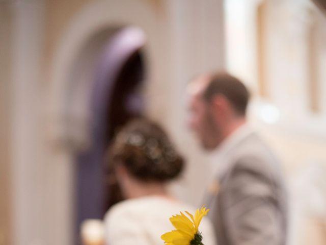 Le mariage de Denis et Aurélie à Thizy, Rhône 22