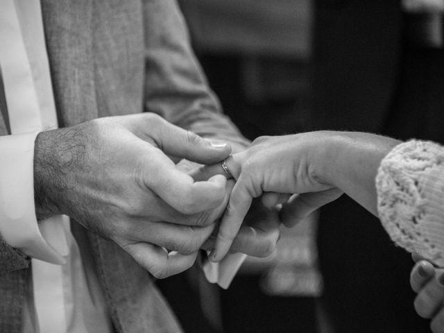 Le mariage de Denis et Aurélie à Thizy, Rhône 23