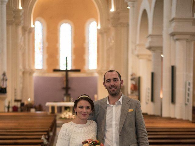 Le mariage de Denis et Aurélie à Thizy, Rhône 29