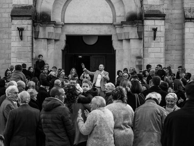 Le mariage de Denis et Aurélie à Thizy, Rhône 30