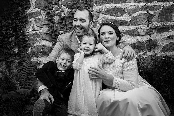 Le mariage de Denis et Aurélie à Thizy, Rhône 13
