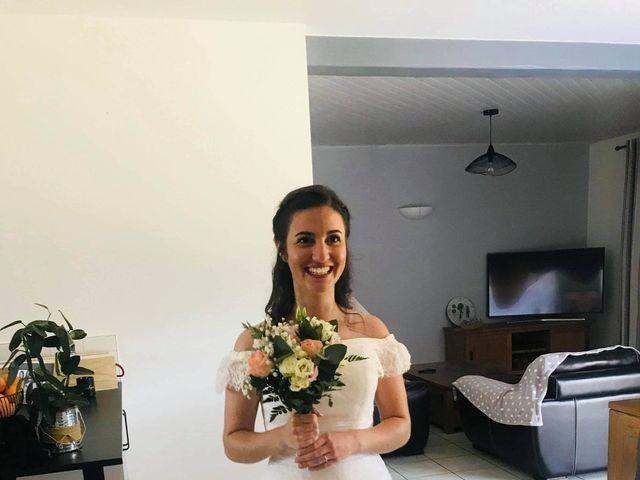 Le mariage de Antoine et Marie à Sainte-Cécile, Vendée 6