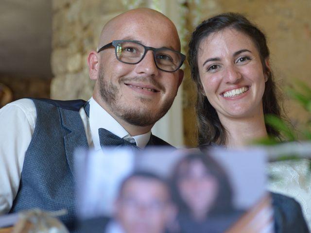 Le mariage de Antoine et Marie à Sainte-Cécile, Vendée 2