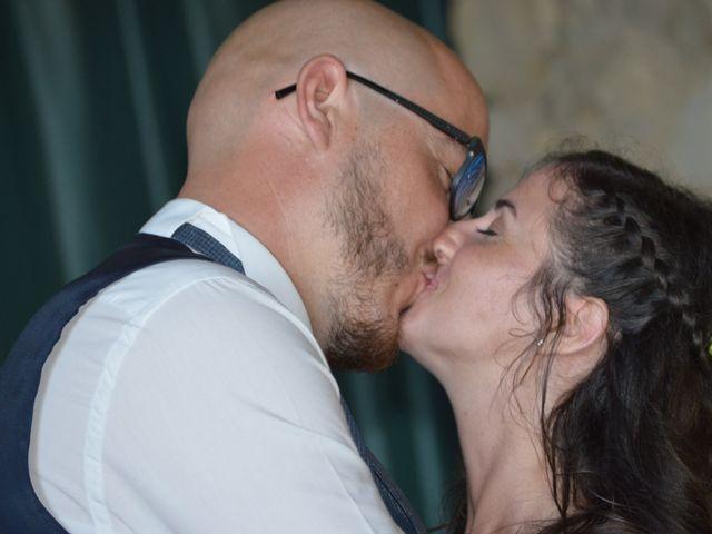 Le mariage de Marie et Antoine