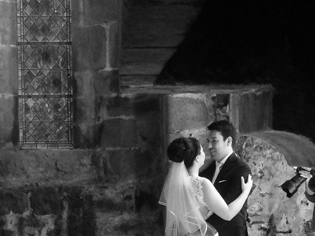 Le mariage de Samuel et Marion à Paimpol, Côtes d'Armor 16