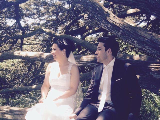 Le mariage de Samuel et Marion à Paimpol, Côtes d'Armor 24
